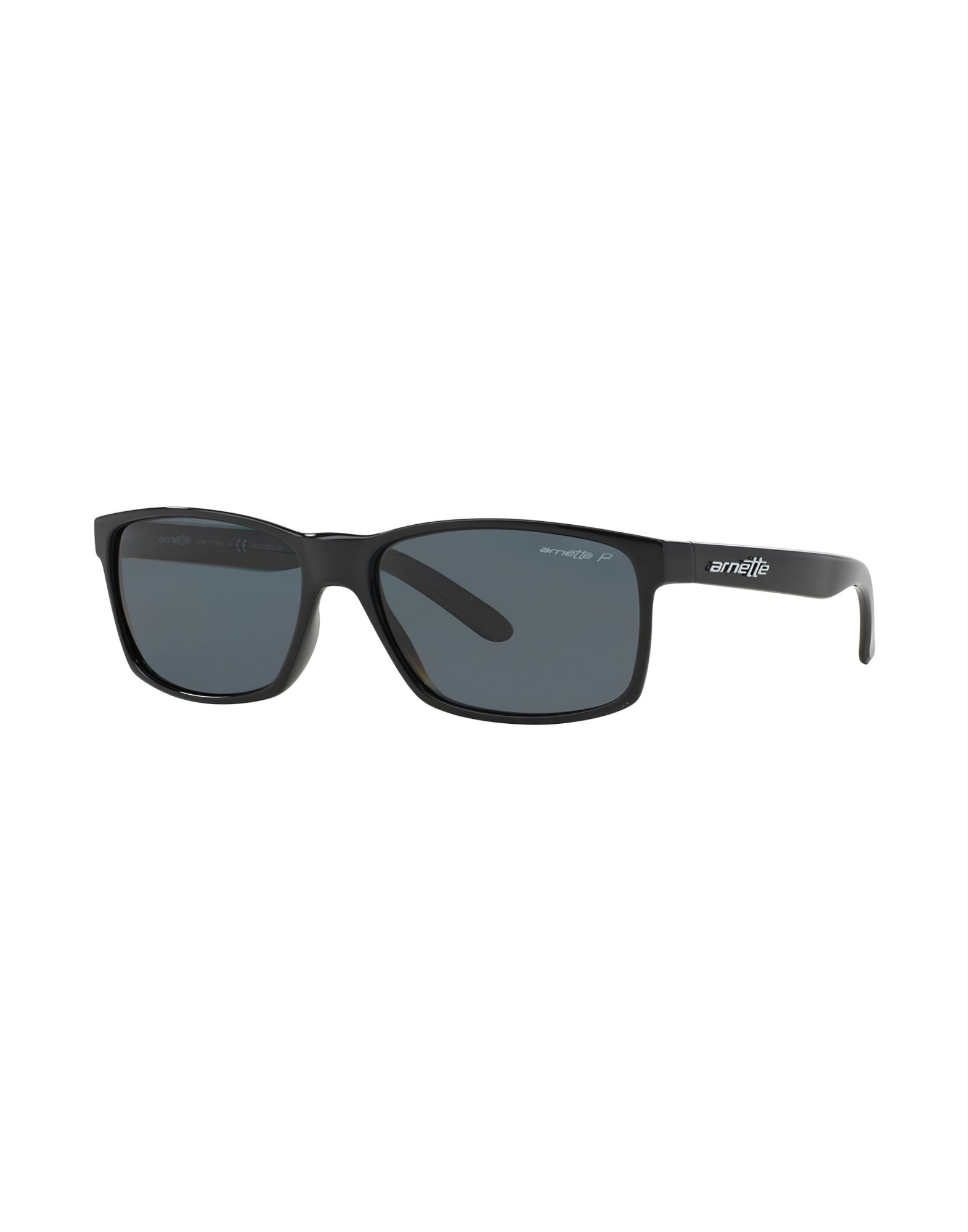 ARNETTE Herren Sonnenbrille Farbe Schwarz Größe 1