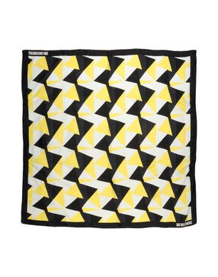 DIRK BIKKEMBERGS - Square scarf