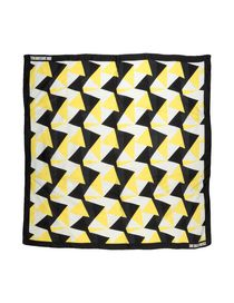 DIRK BIKKEMBERGS - Square scarf