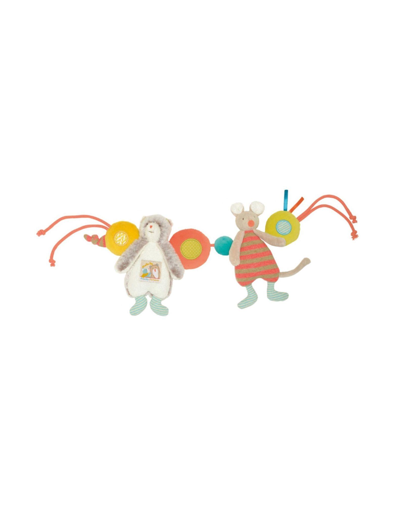 MOULIN ROTY Unisex Baby- und Kinderspielzeuge Farbe (-) Größe 1
