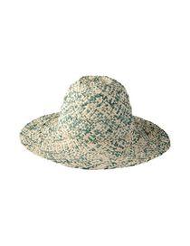 AUTEURS DU MONDE - Hat