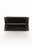 ALEXANDER WANG PRISMA  CONTINENTAL WALLET IN OYSTER Wallets Adult 8_n_d
