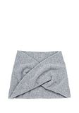 ALEXANDER WANG CASHMERE DONEGAL ENDLESS SCARF Scarf & Hat Adult 8_n_e