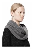 CASHMERE DONEGAL ENDLESS SCARF