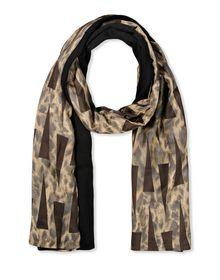 Oblong scarf - KOLOR
