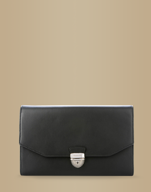 TRUSSARDI - Passport holder