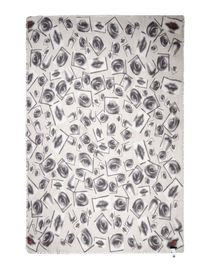 FORNASETTI - Oblong scarf