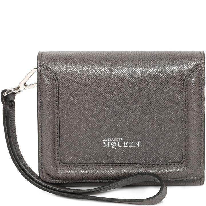 Alexander McQueen, Heroine Short Wallet