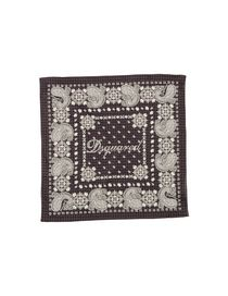 DSQUARED2 - Square scarf