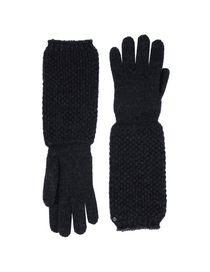 GIORGIO ARMANI - Gloves