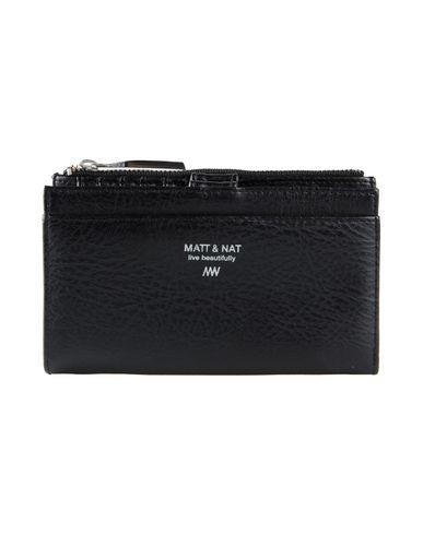 Бумажник MATT & NAT 46370939HC