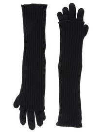 ARMANI COLLEZIONI - Gloves