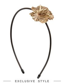 MADINA VISCONTI di MODRONE - Hair accessory