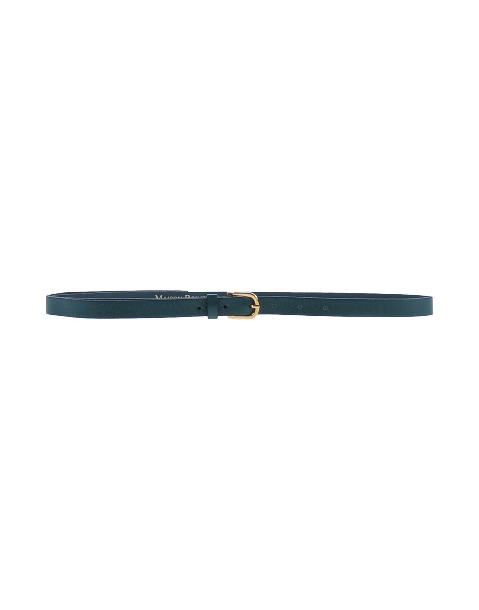 MAISON BOINET Belts