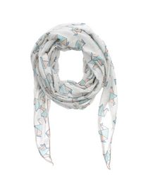 OTTOD'AME - Oblong scarf