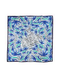 KENZO - Square scarf