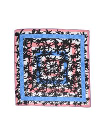 KENZO - Square scarf