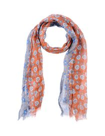 CALABRESE NAPOLI - Oblong scarf