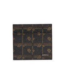 DOLCE & GABBANA - Document holder