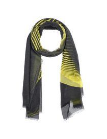 CHRISTOPHER KANE - Square scarf