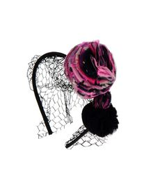 MAISON MICHEL - Hair accessory