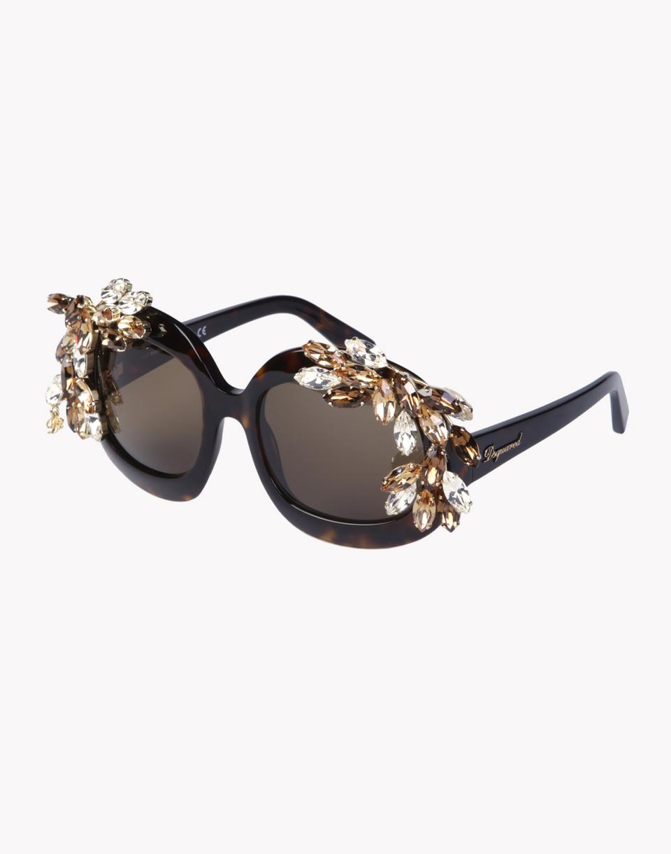 ophelia eyewear Woman Dsquared2
