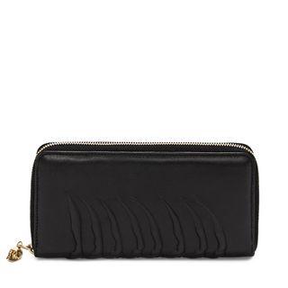 ALEXANDER MCQUEEN, Wallet, Continental Zip Around Wallet