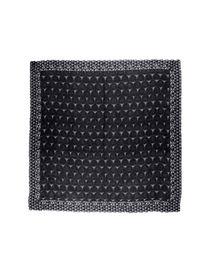 ROBERTO CAVALLI - Square scarf
