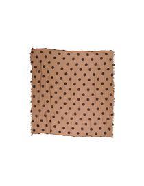 ARMANI COLLEZIONI - Square scarf