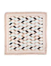 XANDRES - Square scarf