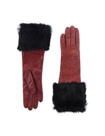 ROBERTO CAVALLI - Gloves