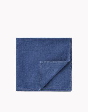 BRUNELLO CUCINELLI M085U0091 Pocket Square U f