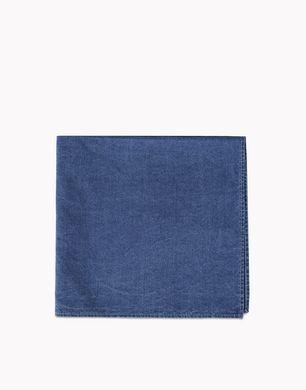 BRUNELLO CUCINELLI M085U0091 Pocket Square U r