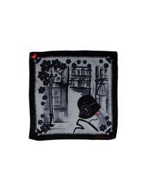 TUA BY BRACCIALINI - Square scarf