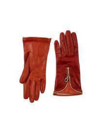 SALVATORE FERRAGAMO - Gloves