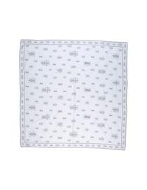 PAOLO PECORA DONNA - Square scarf