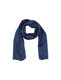 ST. JOHN - Oblong scarf