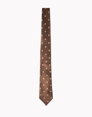 BRUNELLO CUCINELLI MF8880018 Krawatte U f