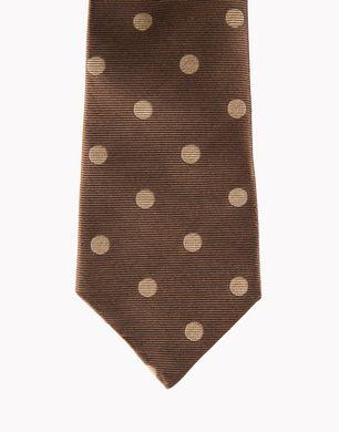 BRUNELLO CUCINELLI MF8880018 Krawatte U r
