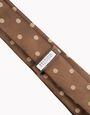 BRUNELLO CUCINELLI MF8880018 Krawatte U d