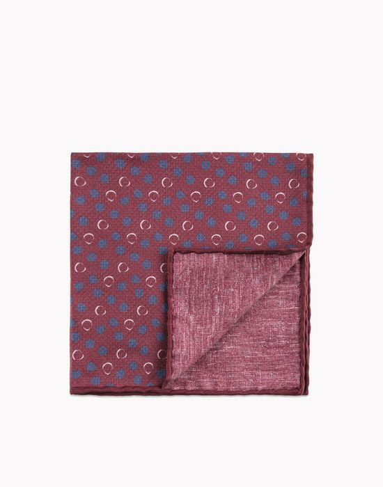 BRUNELLO CUCINELLI MH8050091 Pocket Square U f