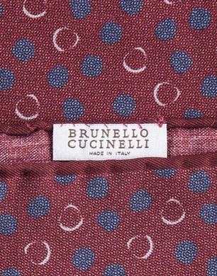 BRUNELLO CUCINELLI MH8050091 Pocket Square U d