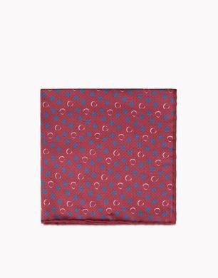 BRUNELLO CUCINELLI MH8050091 Pocket Square U r