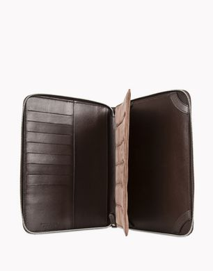BRUNELLO CUCINELLI MWMAU190 iPad holder U d
