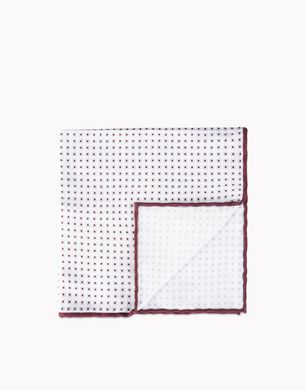BRUNELLO CUCINELLI MH8010091 Pocket Square U f