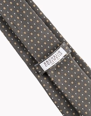 BRUNELLO CUCINELLI MF8970018 Cravatta U d