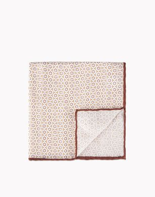 BRUNELLO CUCINELLI MH8140091 Pocket Square U f