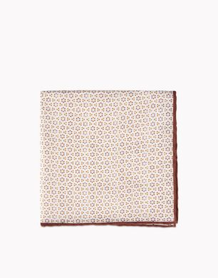 BRUNELLO CUCINELLI MH8140091 Pocket Square U r