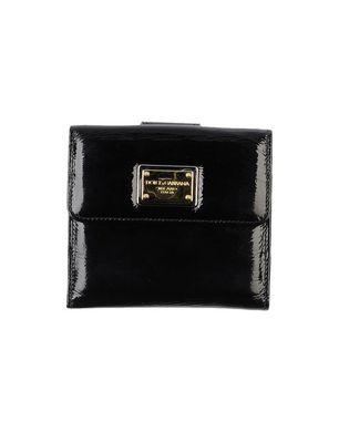 DOLCE & GABBANA - Wallet
