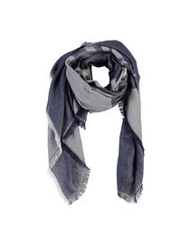 DIESEL BLACK GOLD - Square scarf